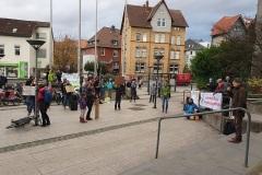 Kundgebung-Rathaus-Goettingen-19.11.2020-Rede-Dirk